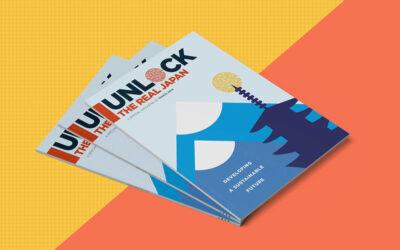 タイムアウト東京、日本経済新聞社『Nikkei Asia』とのコラボレーションでアジアのビジネスリーダーをターゲットとした情報誌『UNLOCK THE REAL JAPAN』の第4号をリリース